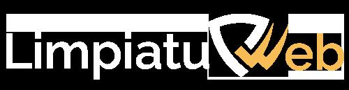 LimpiatuWeb.com - Logotipo