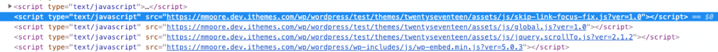 mito de seguridad WordPress es renombrar la carpeta wp-content
