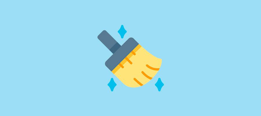 Checklist para limpiar tu WordPress