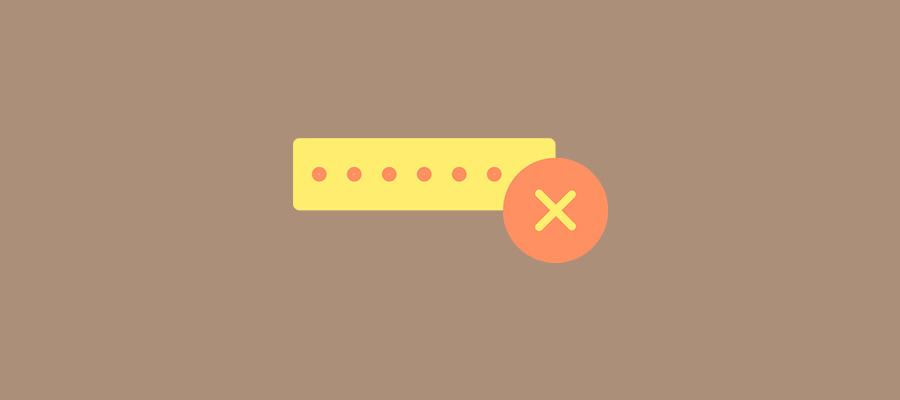 Guía sobre como mejorar la seguridad de tus contraseñas