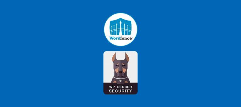 Wordfence VS WP Cerber Security ¿Cuál es mejor?
